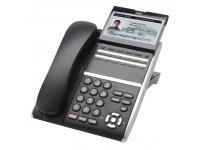 NEC DT830 ITZ-12CG-3 (BK) 12-Button Color IP Phone (660021)