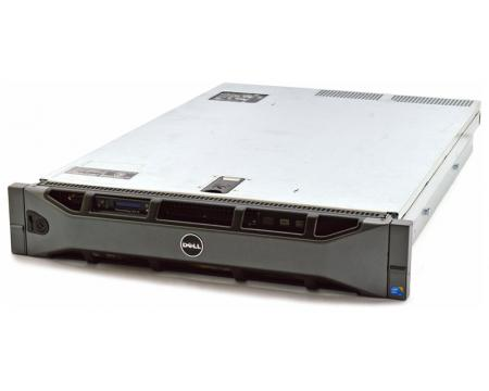 PowerEdge R710 2U Rack Server (2x) Xeon (E5530) 2 4 GHz - Grade C