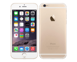 "Apple iPhone 6 Plus A1522 5.5"" Smartphone 16GB - Gold - Grade A"