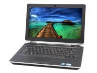 """Dell Latitude E6330 13.3"""" Computer i7-3520M 2.9GHz 4GB DDR3 128GB SSD - Grade B"""