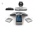 Yealink CP960-UVC80 Zoom Rooms Video Conference Kit
