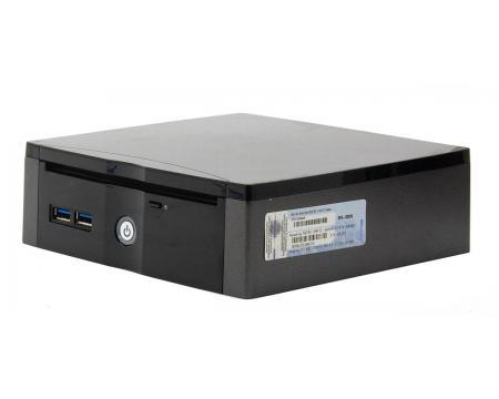 AOpen MP67-D XC Mini Computer Intel Core i7 (2620) 2.70GHz 4GB DDR3 320GB HDD - Grade A