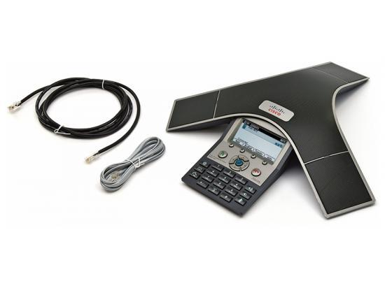 Cisco  7937G Black IP Display Conference Phone
