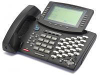 Telrad Avanti 3025DF Executive Display Speakerphone - Grade A