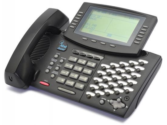 Telrad Avanti 3025DF Executive Display Speakerphone - Grade A