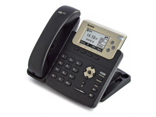Yealink T32G Gigabit Color IP Phone