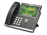 Yealink T48G Color Touchscreen IP Phone