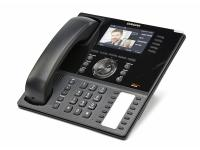 Samsung Enterprise SIP 19-Button Color IP Telephone (SMT-i5243D) *New Open Box*