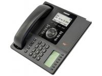 Samsung Enterprise SIP SMT-i5230D SIP 5-Button Desi-less IP Telephone *New Open Box*