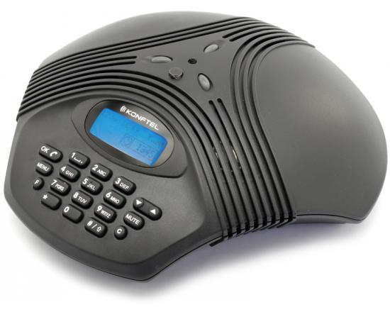 Konftel 200 Conference Phone - Black (840101014)