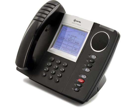 "Mitel 5235 IP Dual Mode Backlit Display Phone (50004310) ""Grade B"""