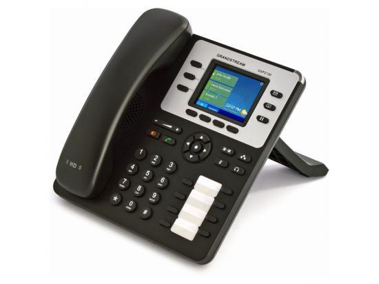 GrandStream GXP2130 3-Line Color Gigabit IP Phone