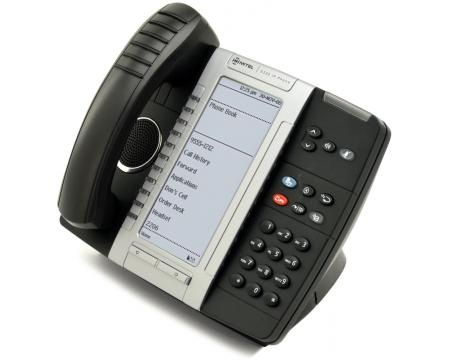"Mitel 5330 IP Dual Mode Display Phone (50005070) ""Grade B"""
