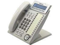 Panasonic KX-DT343 White Backlit Display Phone