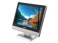 """Polaroid TLA-01511C 15"""" Silver/Black LCD Monitor - Grade A"""