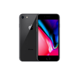 "Apple iPhone 8 A1905 4.7"" Smartphone 64GB - Space Gray - Grade A"