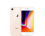 "Apple iPhone 8 A1905 4.7"" Smartphone 64GB - Gold - Grade A"