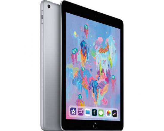 "Apple iPad Air 2 A1566 9.7"" Tablet 16GB - Space Gray - WiFi"