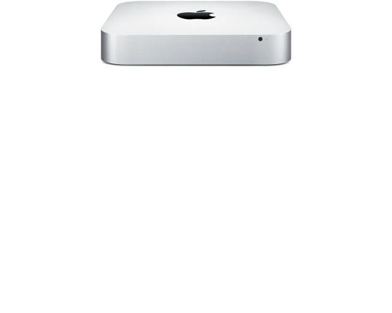 Apple Mac mini A1347 Desktop Intel Core i7 (4578U) 3.0GHz 16GB DDR3 256GB SSD - Grade A