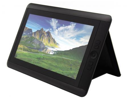 """Wacom Cintiq 13HD DTK1300 13.3"""" Drawing Tablet w/ Stylus - Grade A"""