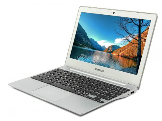 "Samsung Chromebook 2 11.6"" Laptop Intel Celeron (N2840) 2.16GHz 2GB DDR3 16GB eMMC - Grade B"