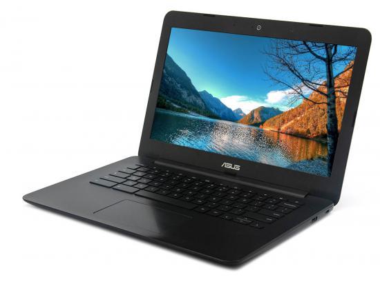 """Asus C300M 13.3"""" Chromebook Intel Celeron (N2830) 2.16GHz 2GB DDR3 16GB SSD - Grade B"""