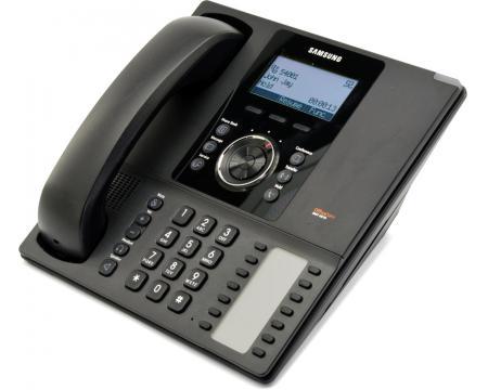 Samsung OfficeServ SMT-i5210D 14-Button Backlit IP Telephone - Grade B