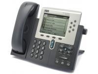 Cisco IP CP-7961G-GE Display Phone