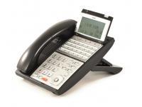 "NEC UX5000 IP3NA-24TIXH Black IP Display Phone (0910068) ""Grade B"""