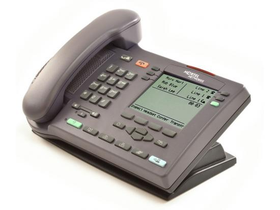 Nortel IP i2004 EtherGrey Internet Telephone (NTEX00BA)