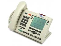 Nortel Meridian M3904 Platinum Display Speakerphone (NTMN34)