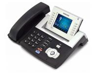 "Samsung OfficeServ ITP-5112L 12-Button IP Color Display Phone ""Grade B"""