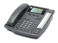 SBC Uniden 410 4-Line Speakerphone Charcoal