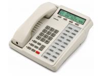 Toshiba Strata DKT3020-SD 20-Button White Display Speakerphone