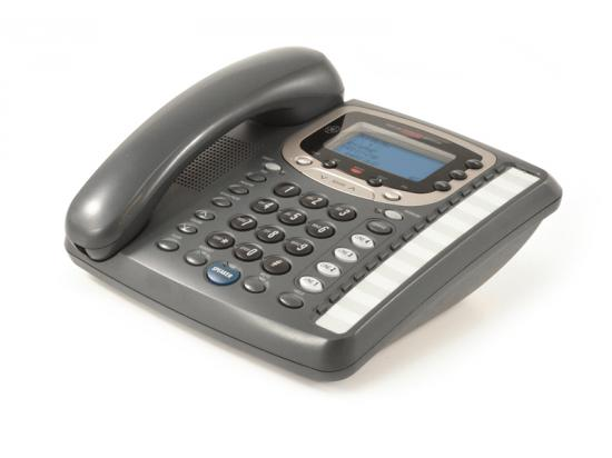 GE Model 29487 4-Line Speakerphone w/ DataPort