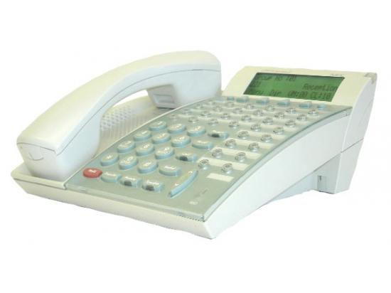 NEC Dterm Series E DTP-32DA-1 White Display Speakerphone (590070)