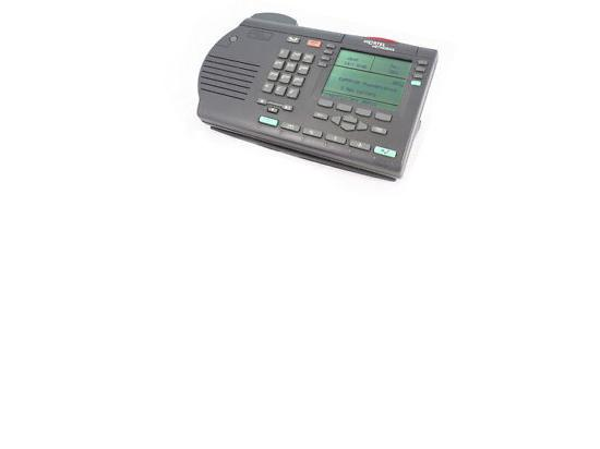 Nortel Meridian M3905 Platinum Call Center Phone