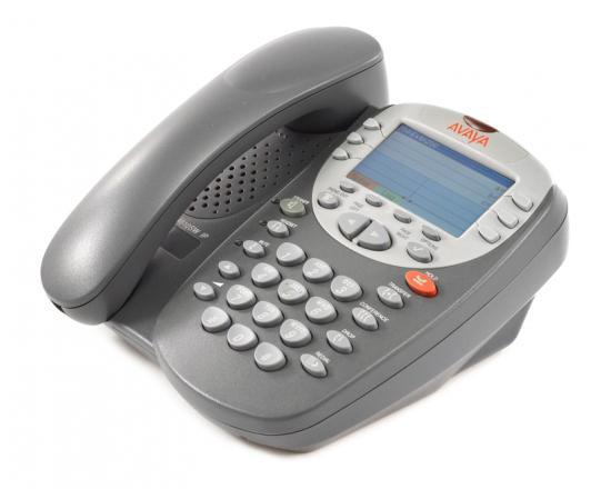 Avaya 4610SW IP Display Phone (700381957, 700274673)