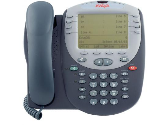 Avaya 5420 Digital Telephone with Display (700381627, 700339823)