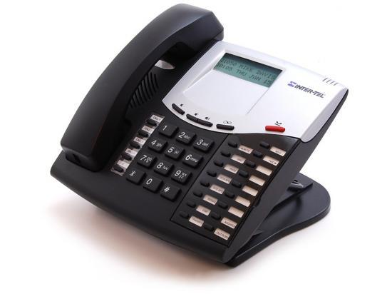 Inter-tel Axxess 550.8622P Black IP Display Phone