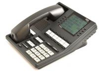 Inter-Tel Axxess 770.4600 Executive Black Display IP Phone