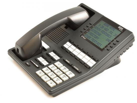 Inter-Tel Axxess 770.4600 Executive Black Display IP Phone
