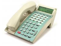 NEC Dterm Series E DTP-16D-1 White Display Speakerphone (590040)