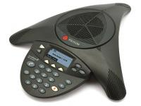Nortel Meridian Polycom SoundStation 2 Direct Connect 550D Conference Phone (2200-17120-001)