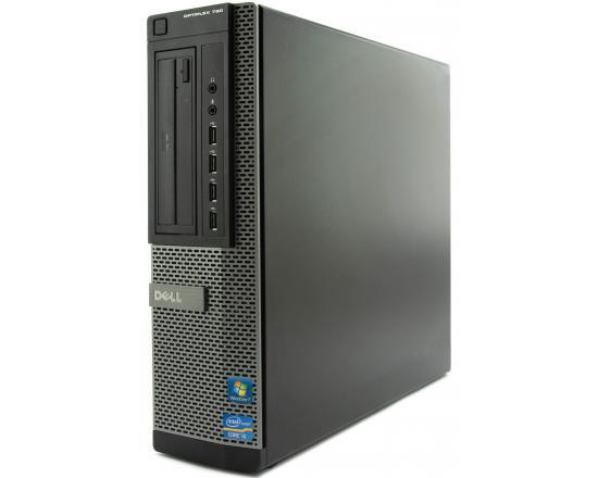 Dell OptiPlex 790 Desktop Computer Intel Core i5 (2400) 3.1GHz 4GB DDR3 250GB HDD - Grade A
