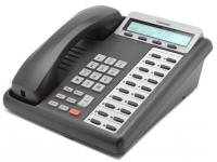 "Toshiba Strata DKT3220-SD 20-Button Charcoal Display Speakerphone ""Grade B"""