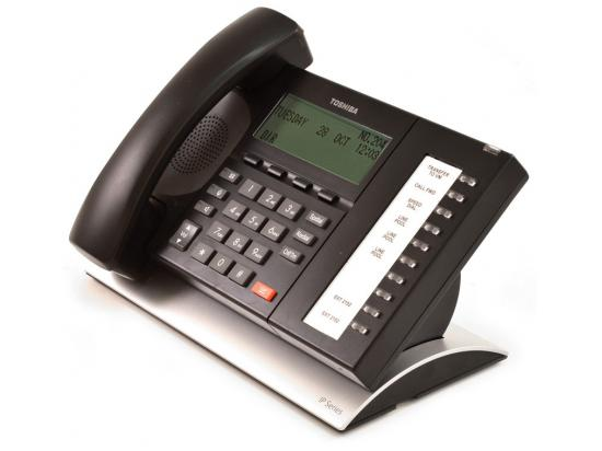 Toshiba Strata DP5122-SD 10-Button Backlit Display Speakerphone
