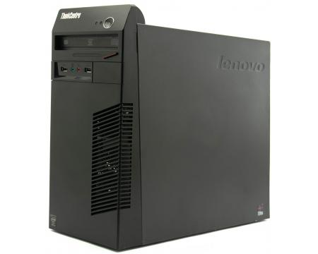 Thinkcentre M73 Mini Tower | i5-4570 3 2GHz | 4GB RAM / 250GB HDD