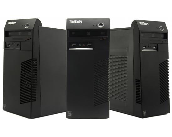 Lenovo ThinkCentre M73 Mini Tower Intel Core i5 (4590) 3.30GHz 4GB DDR3 250GB HDD - Grade A