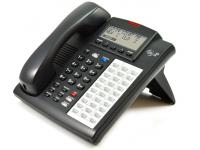 ESI Communications 48-Key IPFP Charcoal Phone